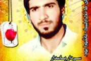 خلاصه زندگینامه شهید عبد عبیات